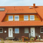 Referenz Doppelhaus