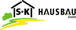 S+K Hausbau Logo